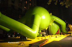 macy's balloon inflations | by key lime_ pie