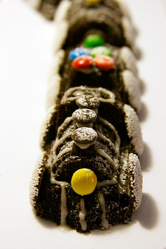 Tasty Train Cake #2 | by Lady-bug
