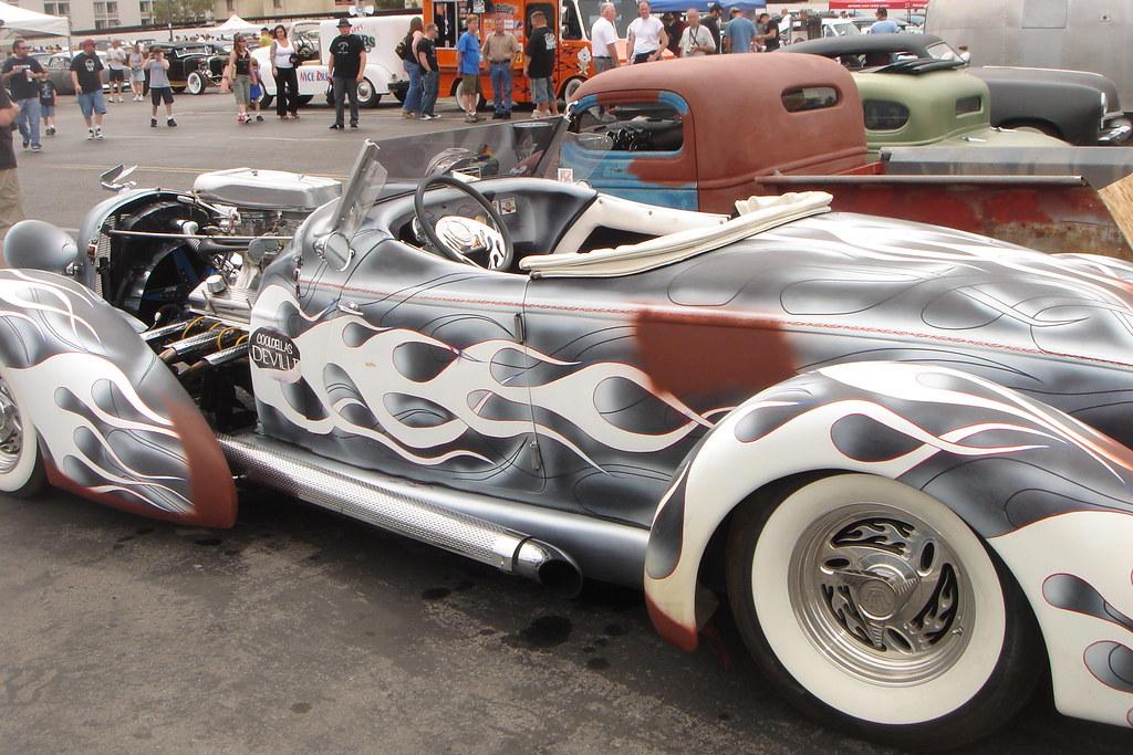 The Car Show Vegas