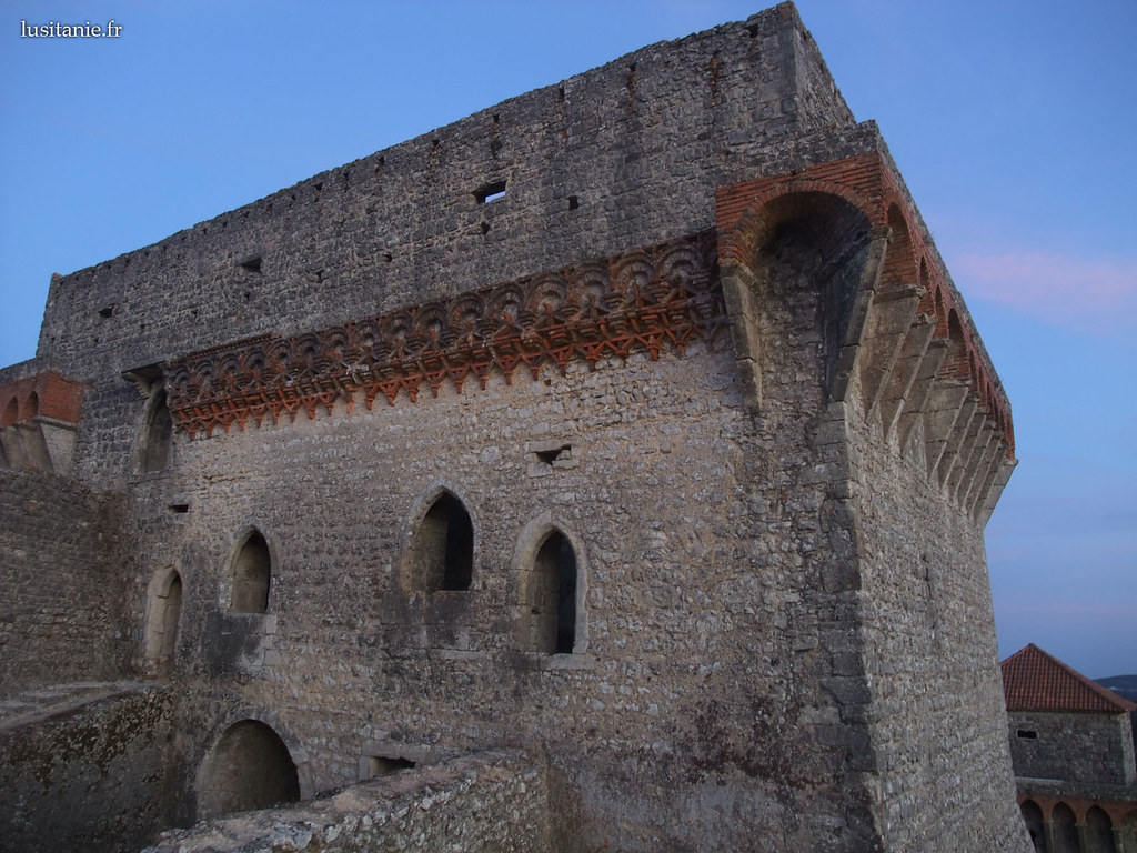 castelo de ourem 2