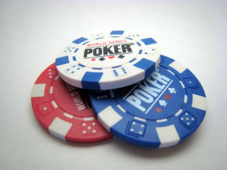 11g poker chips | by Plutor