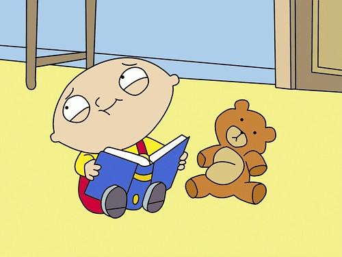 Family guy stewie bear dianacristiana flickr family guy stewie bear by dianacristiana altavistaventures Choice Image