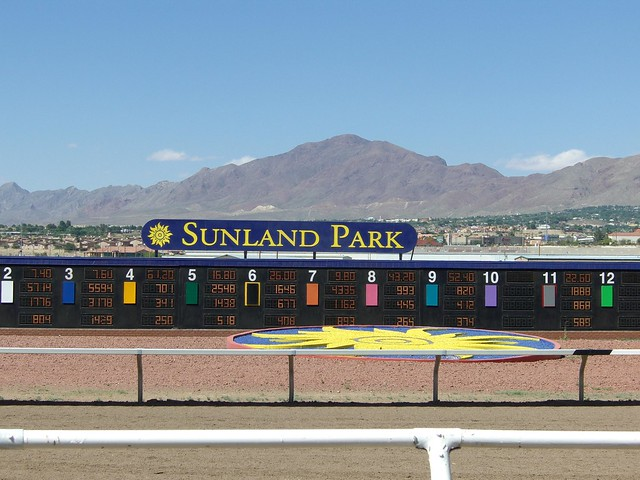 Sunland Park New Mexico  Wikipedia