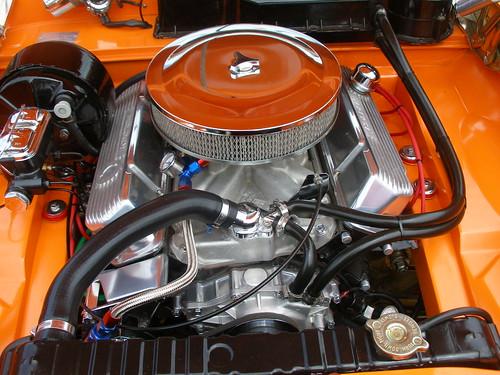 Holden Lj Torana Gtr Engine Yeah They Never Built Them