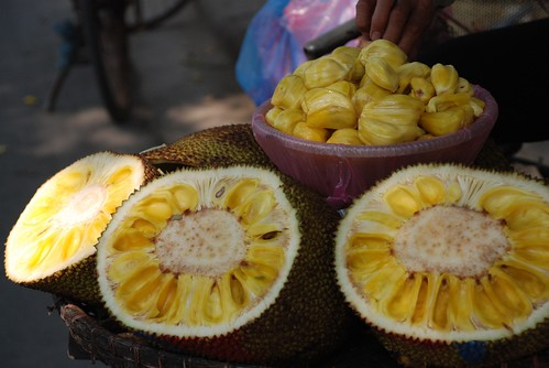 Jack fruit | by tuvancong2003