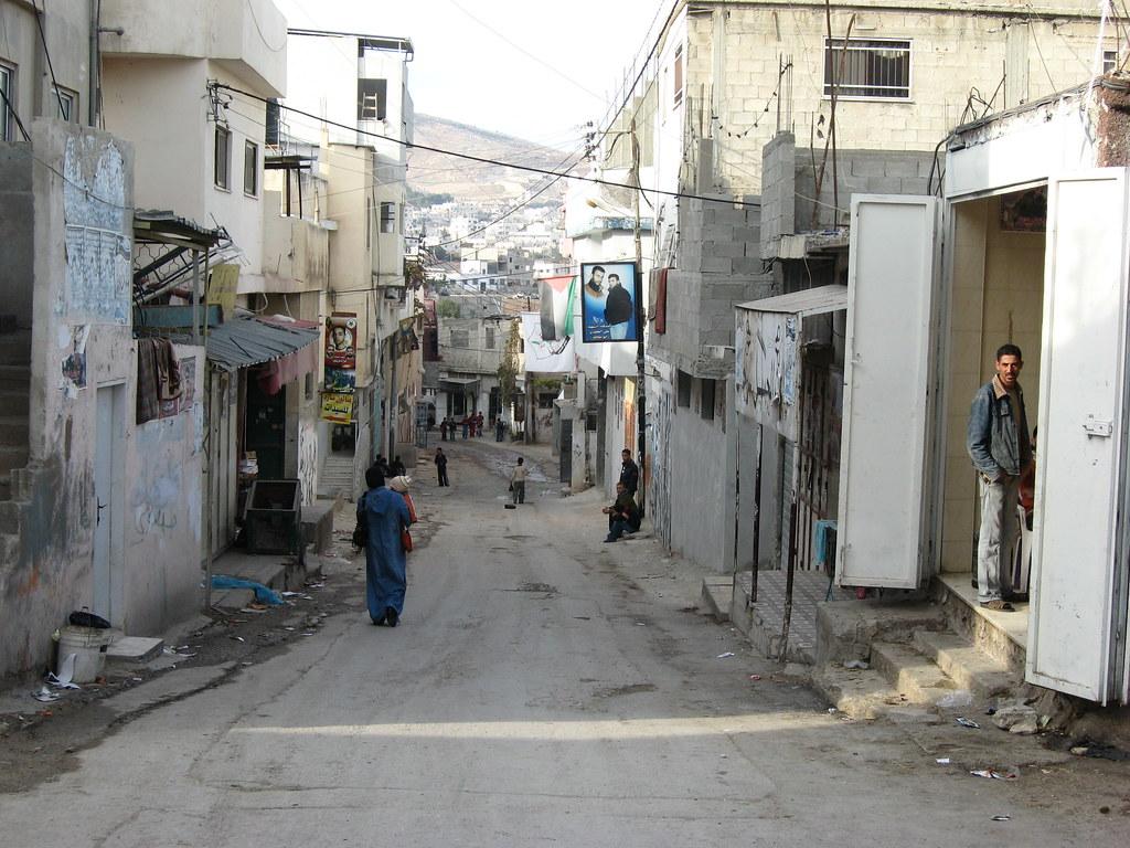 9 - New Askar Refugee Camp   New Askar Refugee Camp is ...