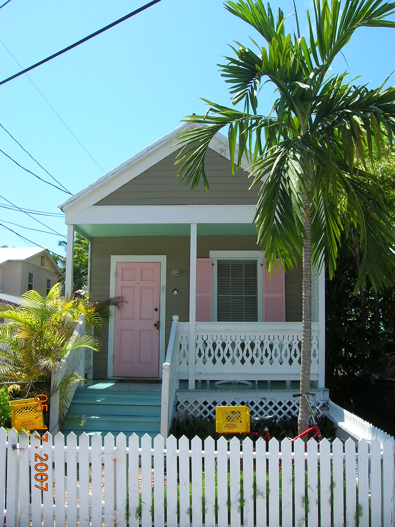 Beach Cottages For Sale In Key West