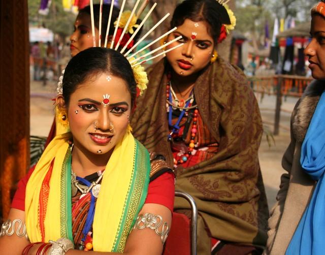 Orissa girls