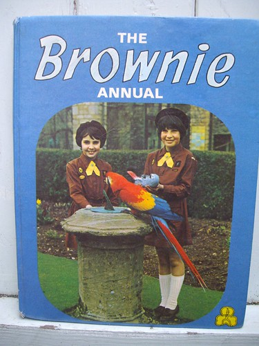 Brownie Annual | by boobook