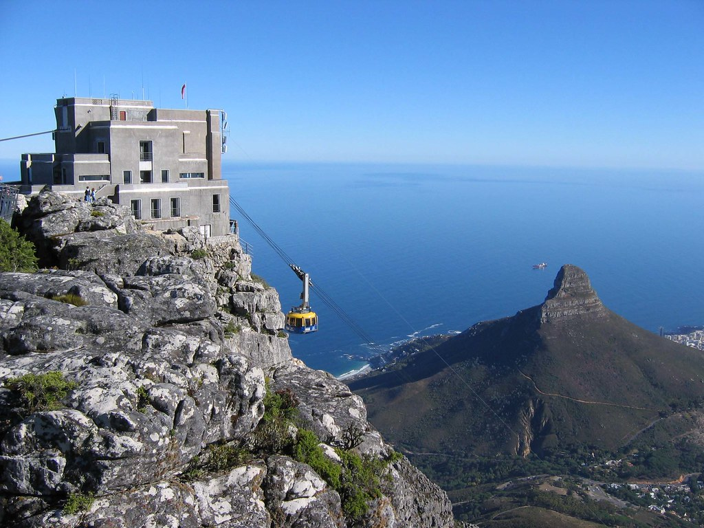 Table Mountain Cable Car Prices And Specials
