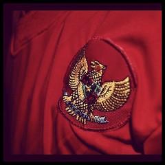 Garuda Di Dadaku Indonesia Bilurgh Flickr