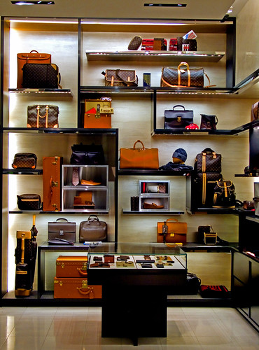 Louis Vuitton Boutique Store Interior Photo 307 Louis