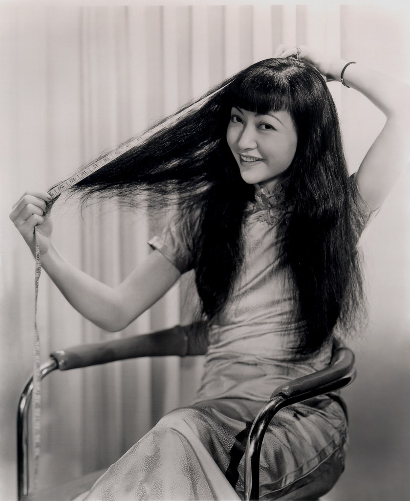 pictures Anna May Wong