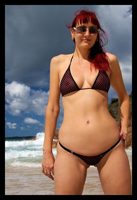 Wicket Bikini 56
