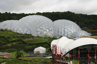 The Eden Project | by monica.shaw