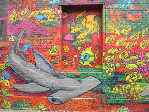 Graffiti Alley, Toronto (9)