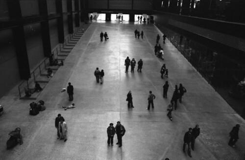 Turbine Hall | by boncey