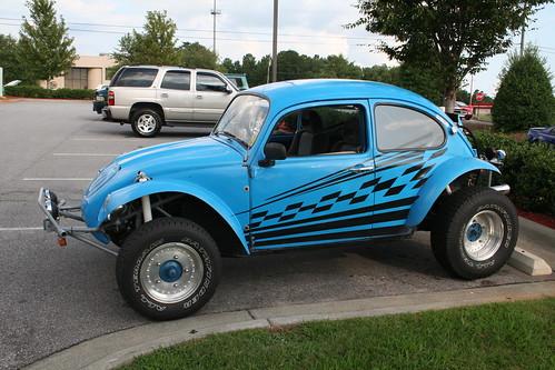 Vw Beetle 4x4 Mitch Prater Flickr