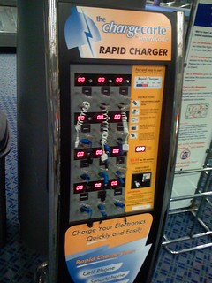 Charge Carte?! | by prblog