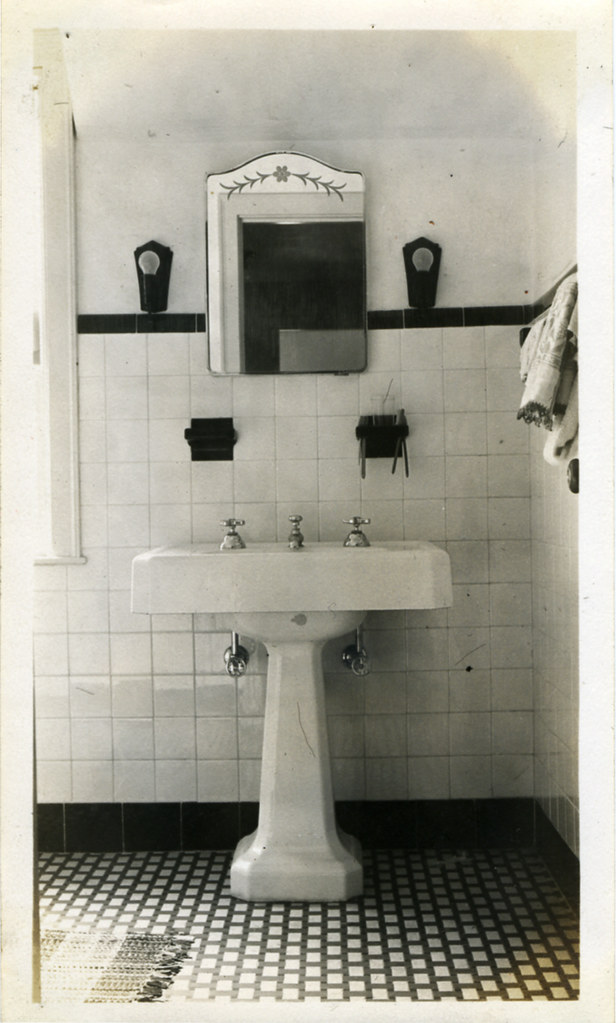 bathroom | one of many interior home photographs found in ...