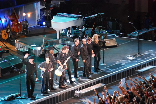 Bruce Springsteen & The E-Street Band | by L. ..