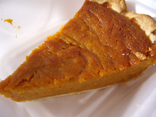 Sweet Potato Pie | by swampkitty