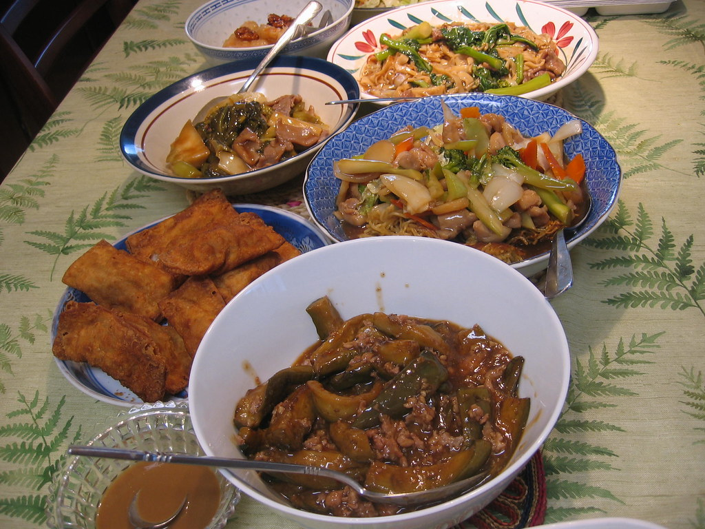 Wah Wah Kitchen Menu Amityville