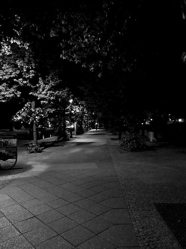 nightwalk | by dagulda