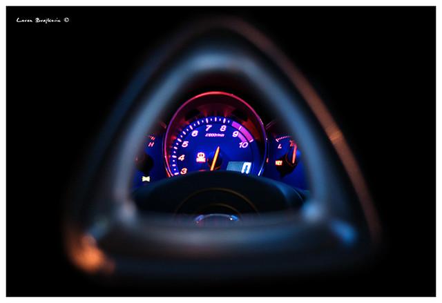 Mazdaspeed Rx8 Interior Loren B Flickr