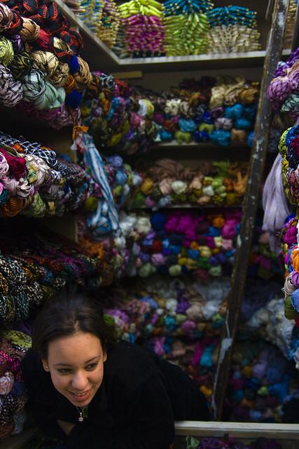 La marchande de couleurs ollografik flickr - La marchande de couleur ...