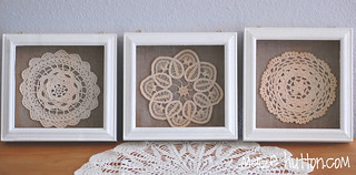 Vintage Doilies | by maize hutton