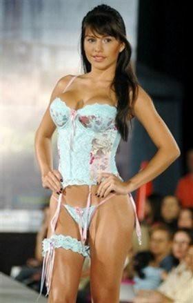 Colombian Wife