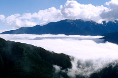 Taiwan - Shei-Pa National Park - A Sea of Clouds | by calvin89
