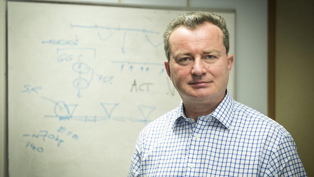 Professor Laurence D. Hurst