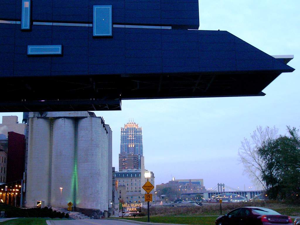 Image result for endless bridge guthrie theater