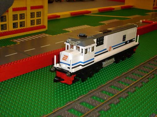 Lego Senayan City Exhibition - Preparation Day   MOC ...