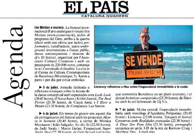 innmotion 2007 - Prensa