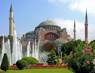 Turkey-3019 - Hagia Sophia | by archer10 (Dennis) 150M Views