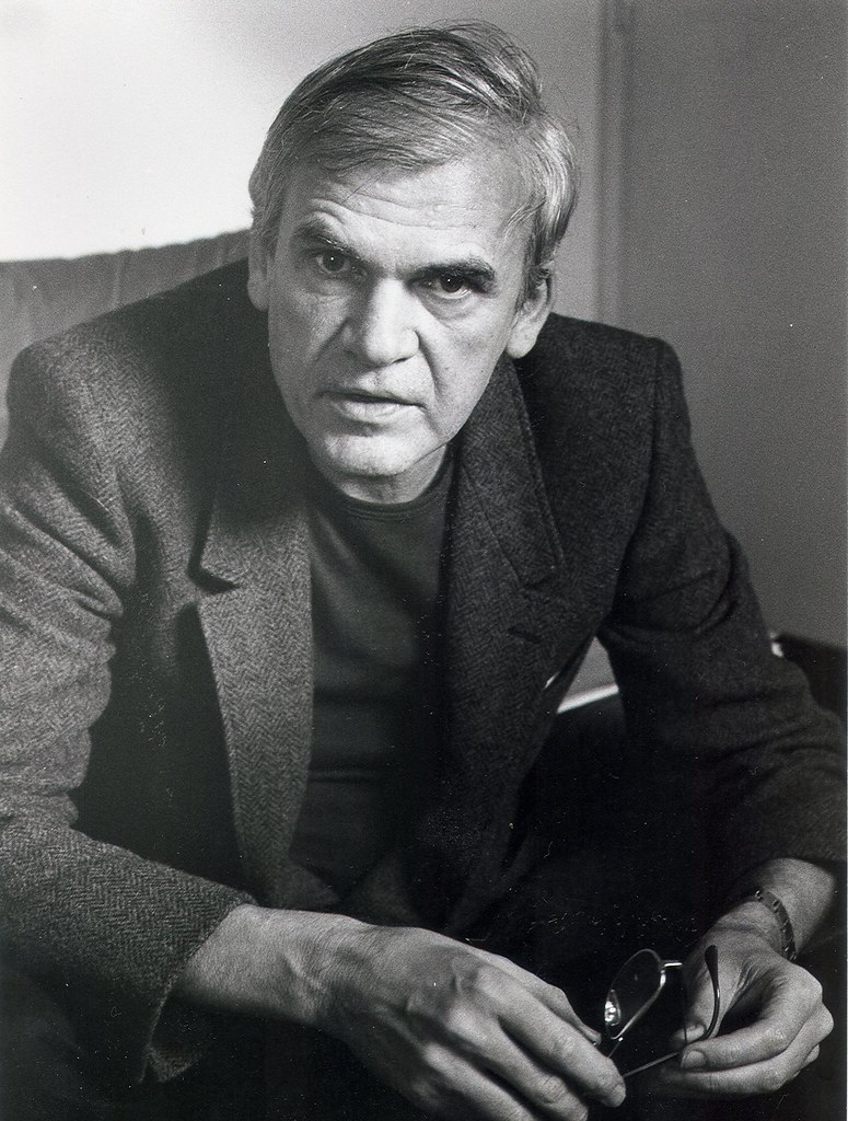 "the intrusive author in milan kunderas Mcfarlane: ""once traumatized individuals become haunted by intrusive   author milan kundera's 1984 novel the unbearable lightness of being8 this  novel."