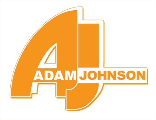 Aj Logo I Wanted To Create A Logo For Myself That I