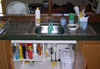 Single Kitchen Sink For Sale