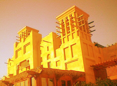 Traditional architecture uae shot by me madinat for Home of architecture uae