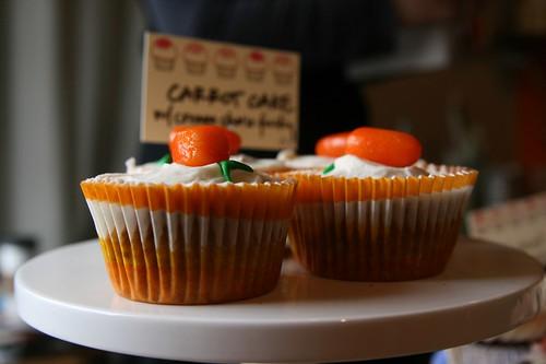 Vegan Carrot Cake Thermomix