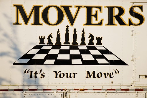Project365 - 290 - It's Your Move | by phil.thuma
