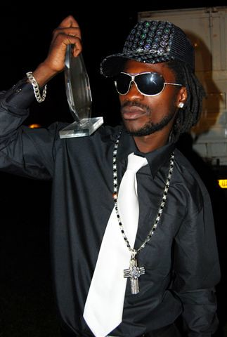 PAM2007AX | Bobi Wine Best Afro-Beat Artiste | Imash2007