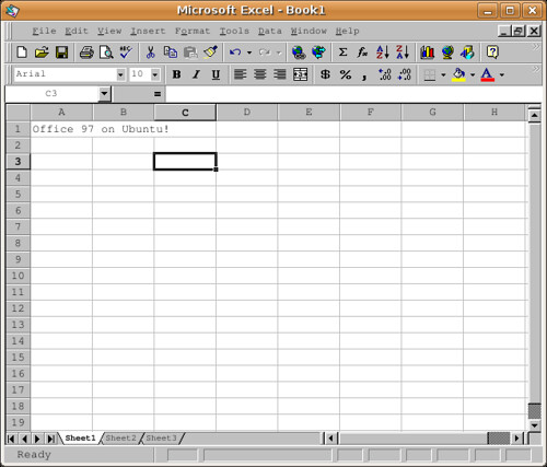 Ediblewildsus  Fascinating Screenshotmicrosoft Excel  Book  Imagessearchyahoocom  Flickr With Likable  Screenshotmicrosoft Excel  Book  By Collin Anderson With Breathtaking Microsoft Excel Spreadsheet Example Also Dashboard Excel Template In Addition Excel Formula To Calculate Average And Convert Excel To Calendar As Well As Ms Excel Count Additionally Microsoft Excel Find And Replace From Flickrcom With Ediblewildsus  Likable Screenshotmicrosoft Excel  Book  Imagessearchyahoocom  Flickr With Breathtaking  Screenshotmicrosoft Excel  Book  By Collin Anderson And Fascinating Microsoft Excel Spreadsheet Example Also Dashboard Excel Template In Addition Excel Formula To Calculate Average From Flickrcom