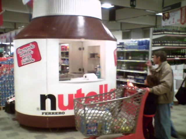 Big Nutella! | Umberto Gabriele | Flickr