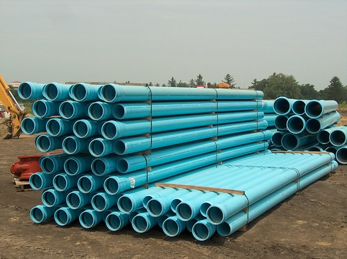 Pvc Pipe Pvc Pipe For Water Main Construction Pam