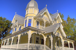 Donnelly House in HDR | by Black.Doll