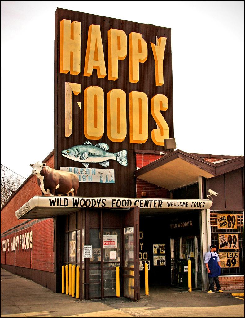 happy foods kansas city